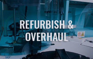 Refurbish and Overhaul by oneservice