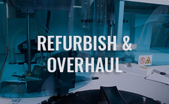 Refurbish and Overhaul by oneservice