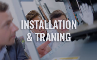 oneservice offers installation and training of laboratory equipment