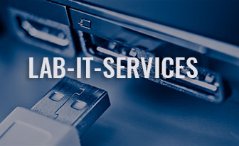 Laboratory IT Services, Middleware, LIMS and LIS by oneservice