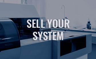 Sell your Laboratory System with oneservice