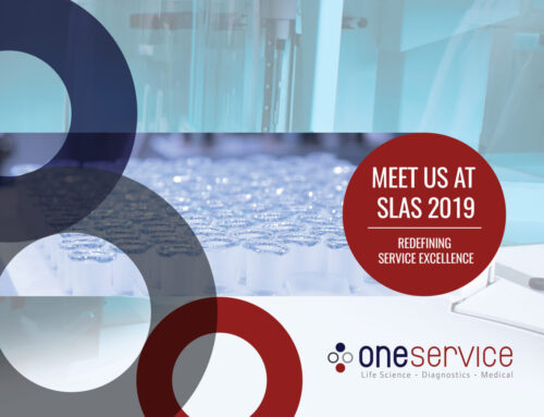 Meet us at #SLASEurope2019 in Barcelona!